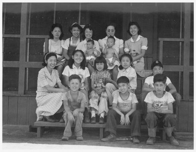 Essay about farewell to manzanar
