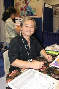 Stan_Sakai,_2006