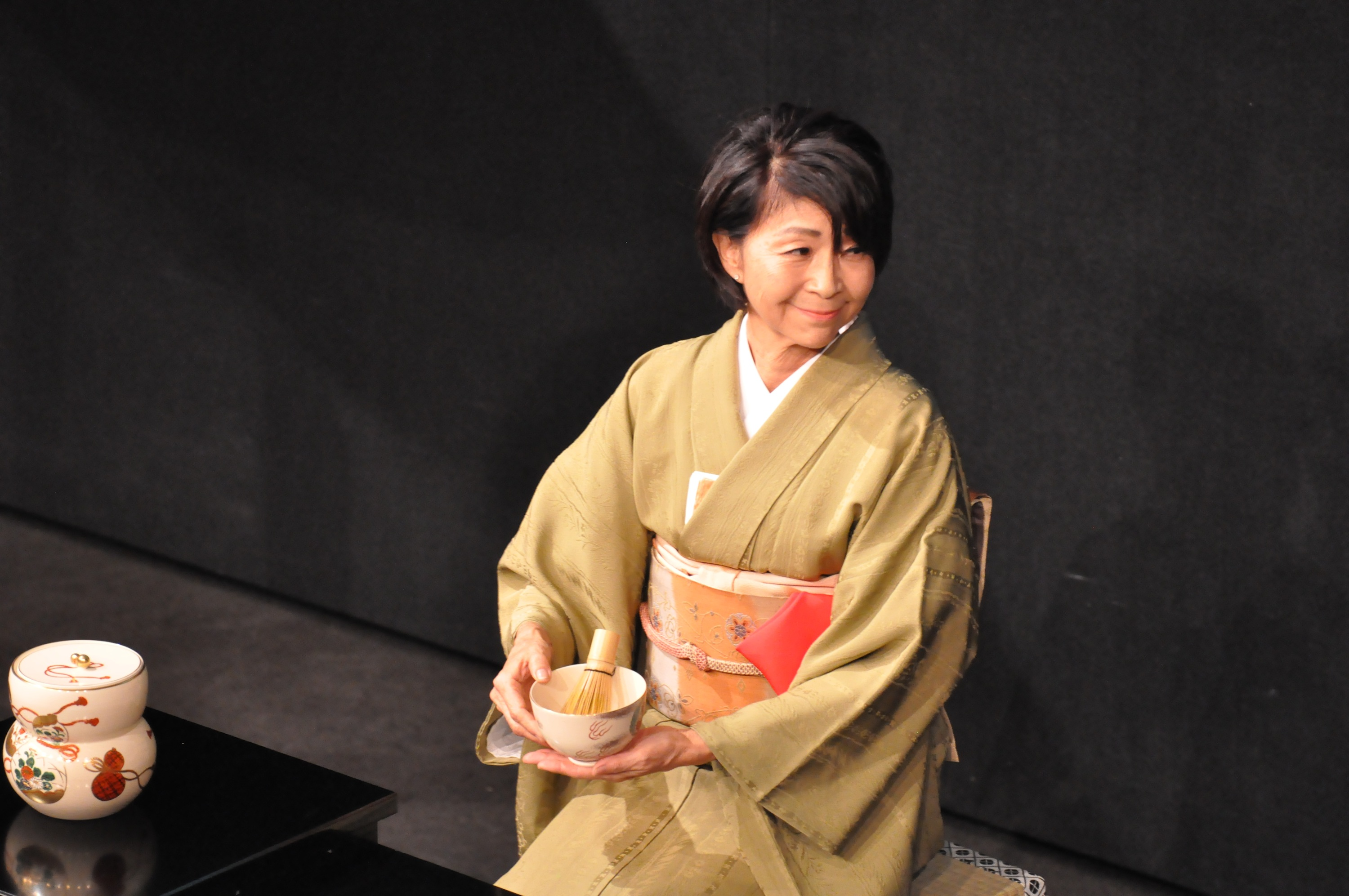 japanese tea ceremony On september 8, 2018 we will celebrate japan house's 20th anniversary, and the next day, september 9, 2018, will be our best matsuri (japanese festival) yet our tea ceremonies will run through june, and we will then close for the summer.