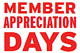 MemberAppreciationDays