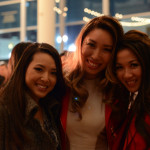 "Jen of ""From Head to Toe,"" Cassie of ""Blogilates,"" and Wendy of ""Wendy's Lookbook"" were among the many Asian American celebrities seen at the after party!"