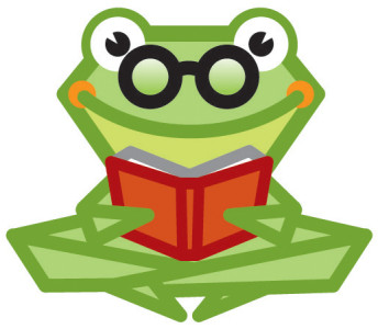 kaeru-reading
